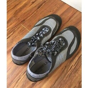 Merrell Barefoot Pace Glove Lavender running 10
